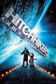 Ghidul Autostopistului Galactic (2005)