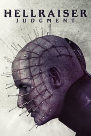 Hellraiser: Judgment ( 2018 )