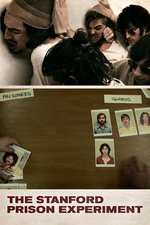 The Stanford Prison Experiment (2015) – filme online