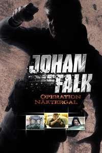 Johan Falk: Operation Näktergal (2009) – filme online