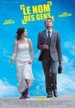 Le nom des gens (2010) - filme online