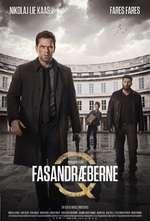 Fasandræberne - Absentul (2014)