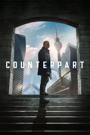 Counterpart (2018) Serial TV - Sezonul 01