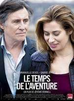 Le temps de l'aventure - Vremea aventurilor (2013) - filme online