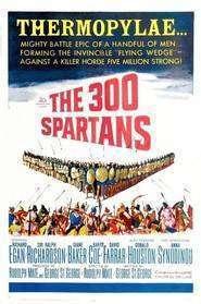 The 300 Spartans (1962) - filme online