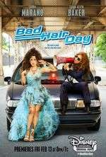 Bad Hair Day (2015) - filme online