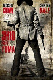 3:10 to Yuma - Drumul dreptăţii (2007)