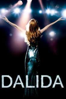 Dalida (2016) - filme online