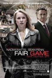 Fair Game – Ţintă legitimă (2010) – filme online