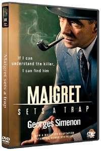 Maigret's Dead Man (2016) - filme online