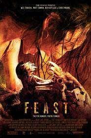 Feast (2005) - filme online gratis