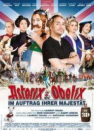 Astérix & Obélix: În slujba Majestăţii Sale (2012)