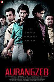 Aurangzeb (2013) - filme online
