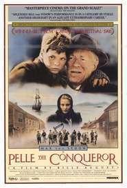 Pelle erobreren - Pelle the Conqueror (1987)