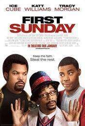 First Sunday (2008) - Filme online gratis subtitrate in romana