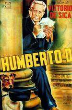 Umberto D. (1952) - filme online
