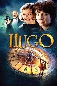 Hugo (2011) - filme online