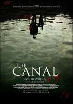 The Canal (2014) - filme online