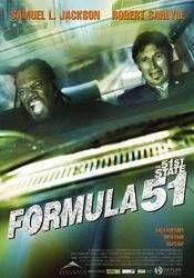 The 51st State - Formula 51 (2001)