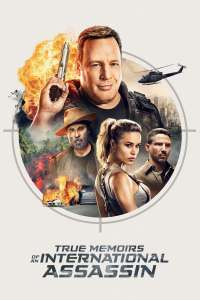 True Memoirs of an International Assassin (2016) – filme online