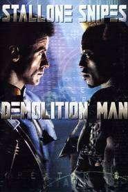 Demolition Man (1993) - filme online gratis