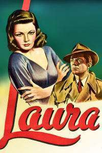 Laura (1944) - filme online
