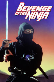 Revenge of the Ninja - Ninja II (1983) - filme online