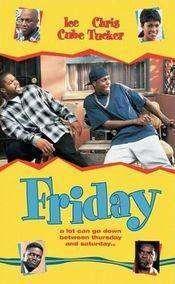 Friday (1995) - Filme online subtitrat