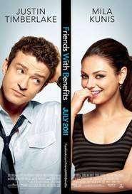 Friends with Benefits (2011) - filme online