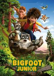 The Son of Bigfoot – Bigfoot Junior (2017) – filme online hd