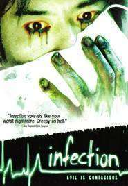 Infection (2004) - filme online