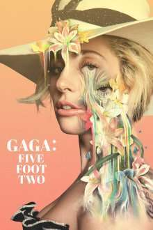 Gaga: Five Foot Two (2017) - filme online
