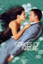 Forces of Nature - Furtună, peripeţii şi... dragoste (1999)