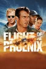 Flight of the Phoenix - Pasărea Phoenix (2004)