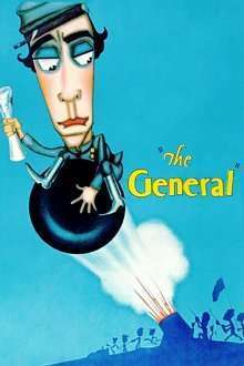 The General - Mecanicul (1926) - filme online subtitrate
