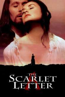 The Scarlet Letter - Litera stacojie (1995)