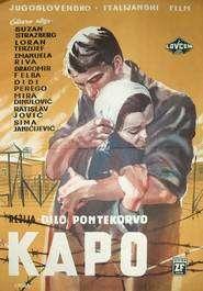 Kapo (1961) – filme online