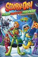 Scooby-Doo! Moon Monster Madness (2015) - filme online