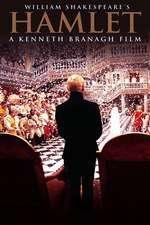 Hamlet (1996) - filme online