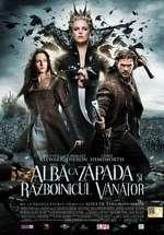 Snow White and the Huntsman – Albă ca Zăpada şi Războinicul Vânător (2012)