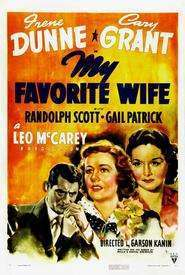 My Favorite Wife (1940) - filme online