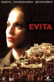 Evita (1996) - filme online