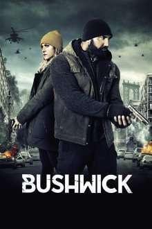 Bushwick (2017) - filme online