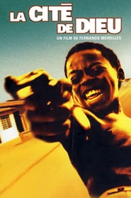 Cidade de Deus (2002) - Orașul zeilor
