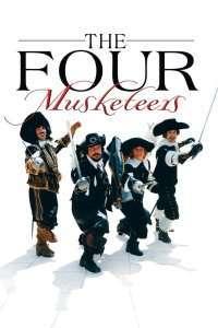 The Four Musketeers - Cei patru muschetari (1974) - filme online