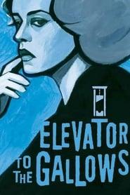 Ascenseur pour l'echafaud (1958)- Ascensor pentru eşafod