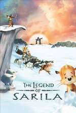 The legend of Sarila - La légende de Sarila (2013) - filme online