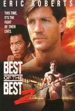 Best of the Best 2 - Cei mai buni dintre cei mai buni 2 (1993) - filme online