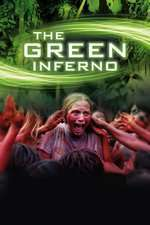 The Green Inferno - Infernul din Amazon (2015) - filme online