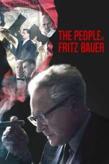 Der Staat gegen Fritz Bauer - Statul contra Fritz Bauer (2015) - filme online